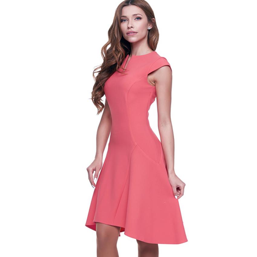 Sunshine Kleid, rosa